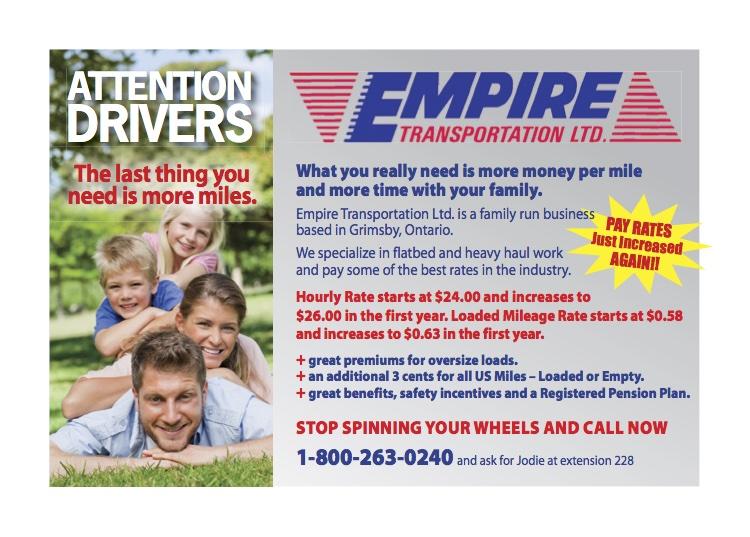 Empire Transportation