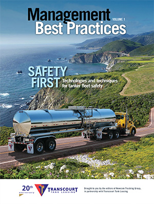 Current Issue - Fleet Management Best Practices