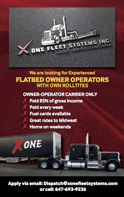X One Fleet Systems