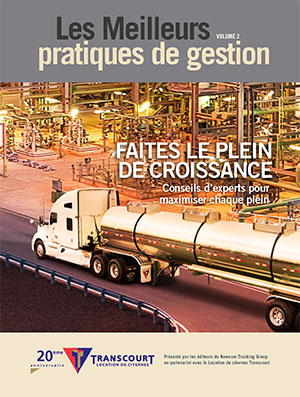 Fleet Management Best Practices Vol 2 French
