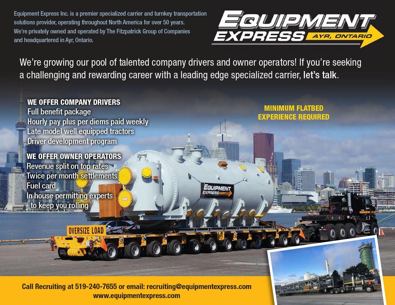 Equipment Express