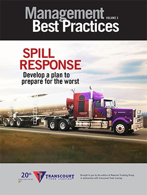Current Issue - Fleet Management Best Practices