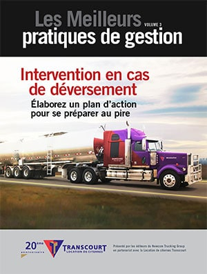 Fleet Management Best Practices Vol 3 French