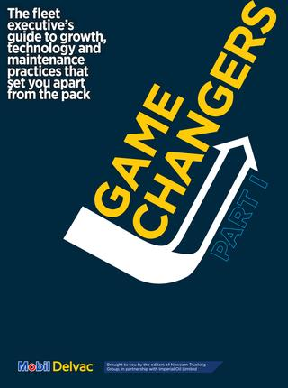 Current Issue - Game Changers