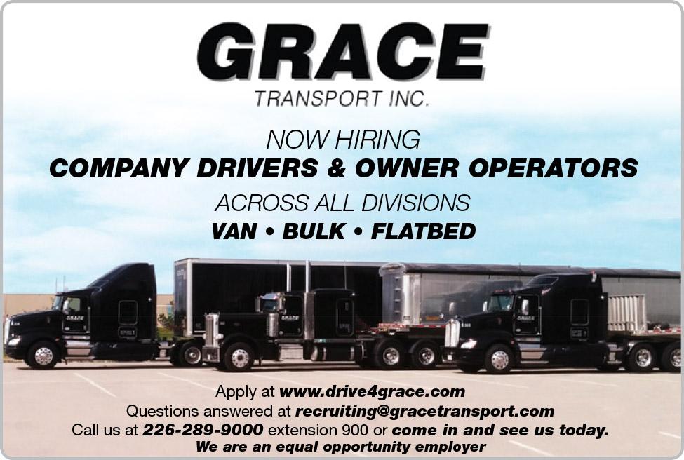 Grace Transport