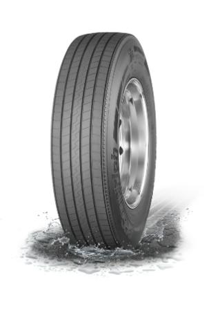 Bf Goodrich Truck Tires >> Bf Goodrich Unveils Highway Control Tires Truck News
