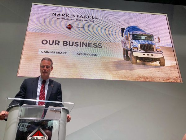 Navistar program to strengthen connections with TEMs - Truck News