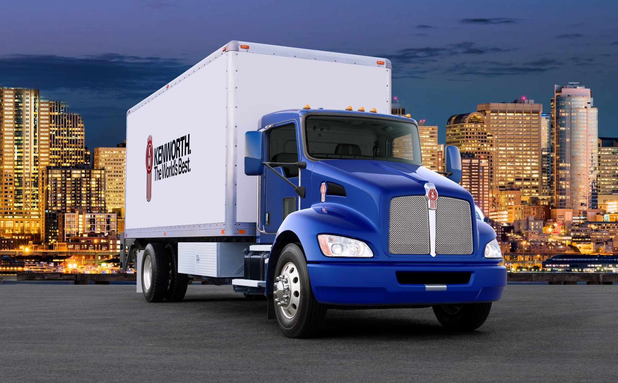Mack sings praises of new Anthem | Today's TruckingToday's Trucking