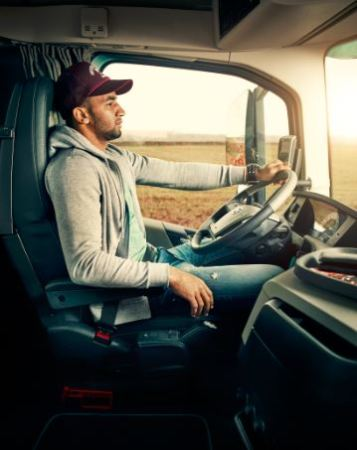 Volvo marks 60 years of saving lives with seat belts - Truck