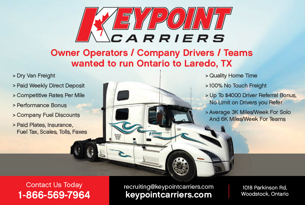 Keypoint Carriers