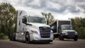 Daimler electric trucks