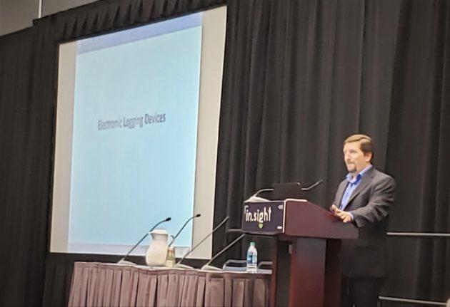 in.sight User Conference Joe DeLorenzo