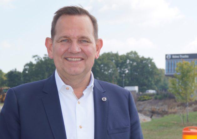 Peter Voorhoeve