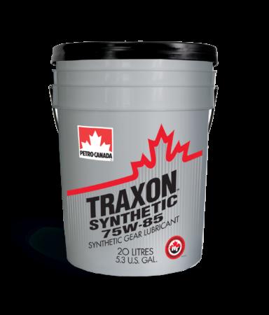 Petro-Canada Traxon
