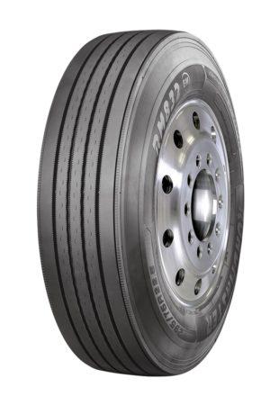 Cooper Tires Roadmaster steer