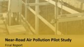 The Near-Road Air Pollution Pilot Study