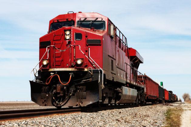 CN Rail strike