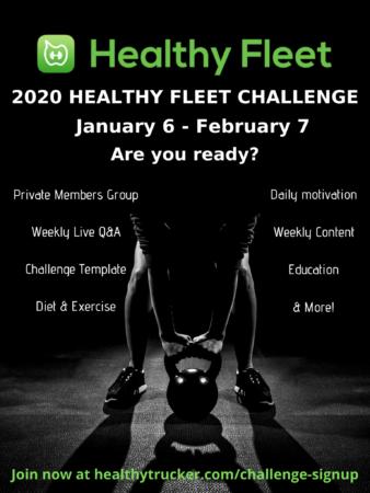 Health Fleet Challenge
