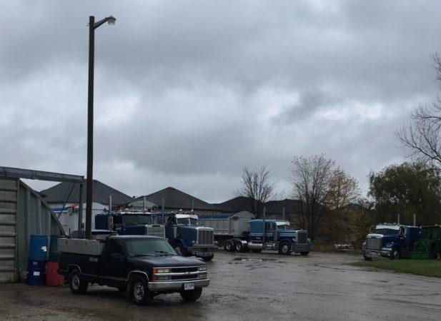 Paul Walker Trucking