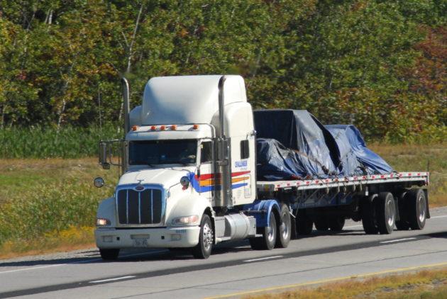 truck powertrains