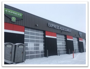 Freightliner Manitoba CentrePort