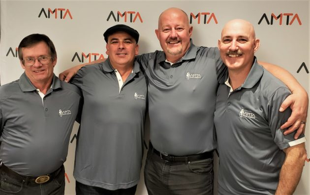 AMTA Road Knights