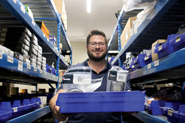 aftermarket parts sales