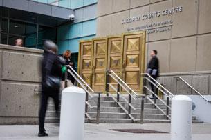 Calgary court