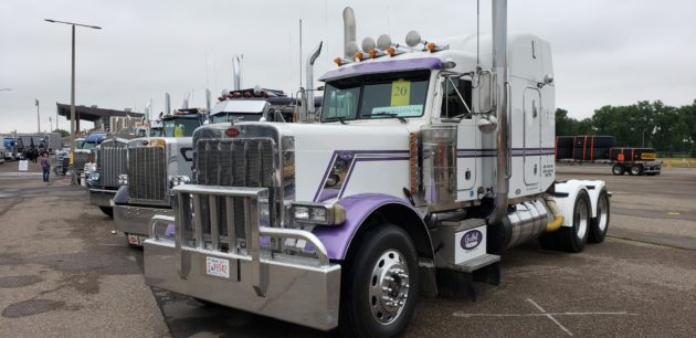Southern Alberta Truck Expo and Job Fair