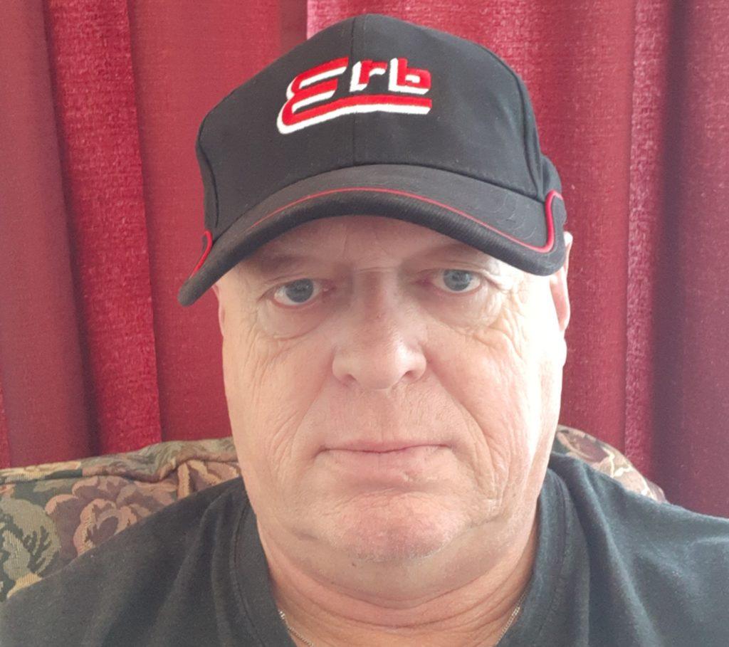 Lyoness Woodstock truck driver Erb
