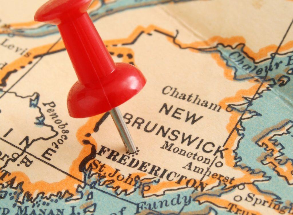 New Brunswick Covid-19