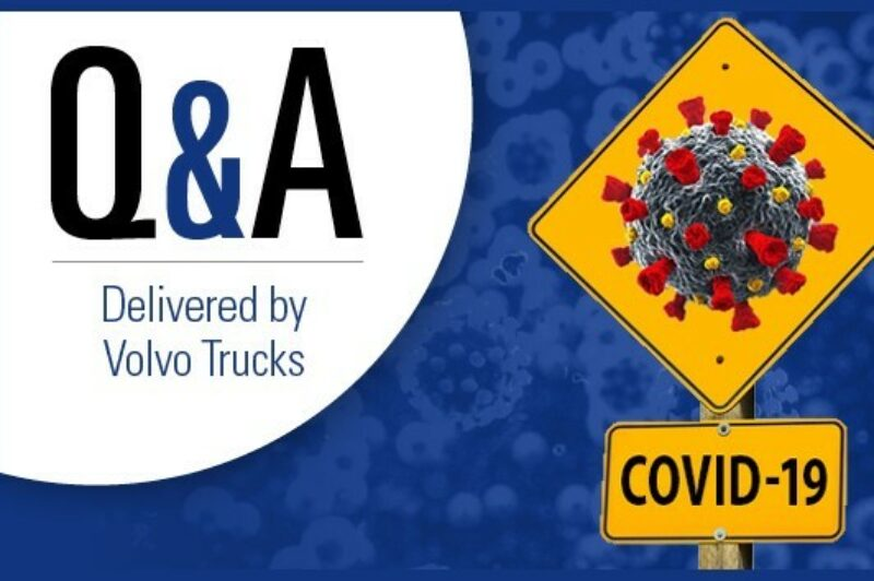 Trucking And Covid 19 Questions Answers Truck News