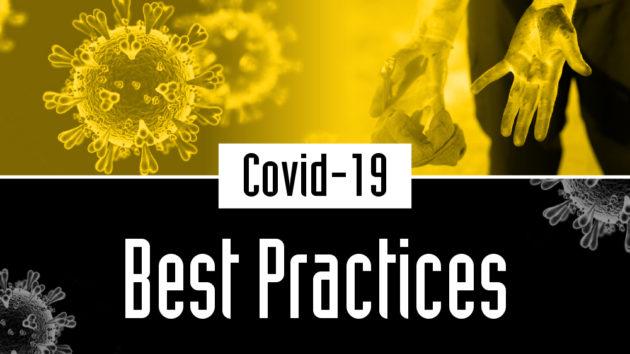 Covid-19 supply chain