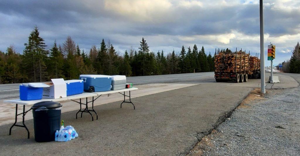 Help-a-Trucker - NB