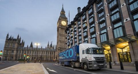 UK-Truck