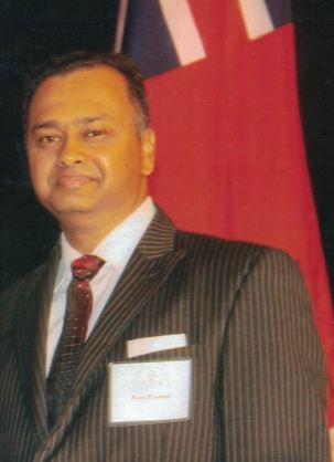 Lawyer - Prashad