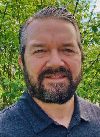 Scott Austin