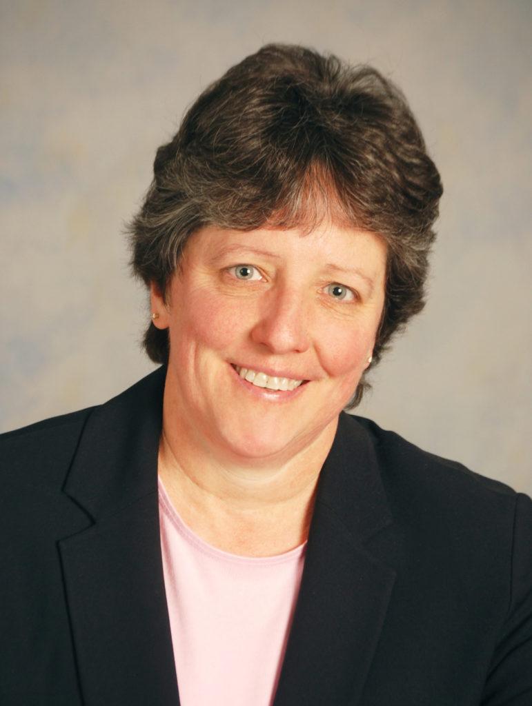 Annette M. sandberg