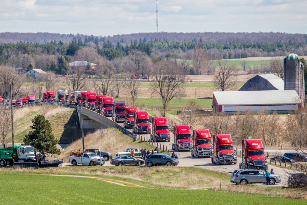 Erb Convoy