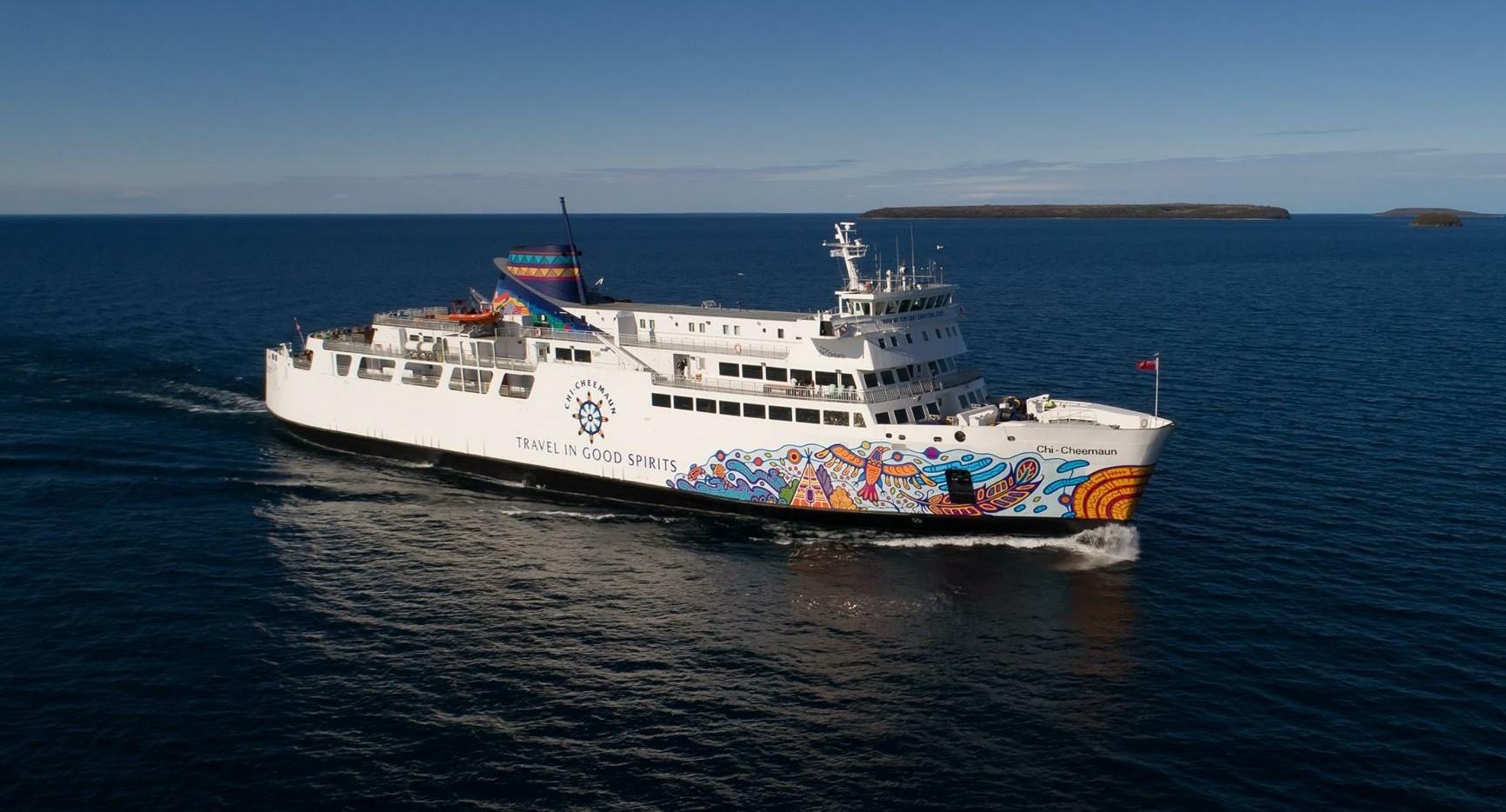 Owen Sound Ferry