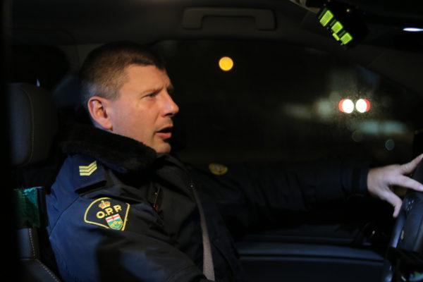OPP Sgt. Kerry Schmidt