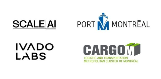 Metropolitan Cluster of logistics and transportation in Montreal