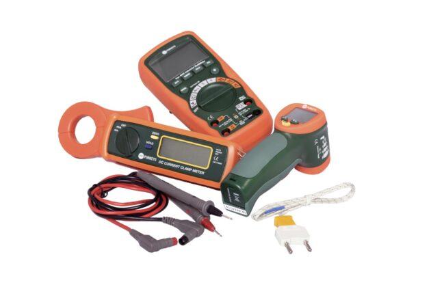 electric diagnostic tools