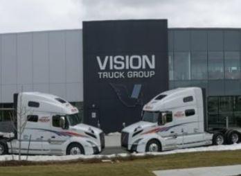 Vision Trucks