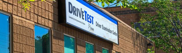 DriveTest Centre