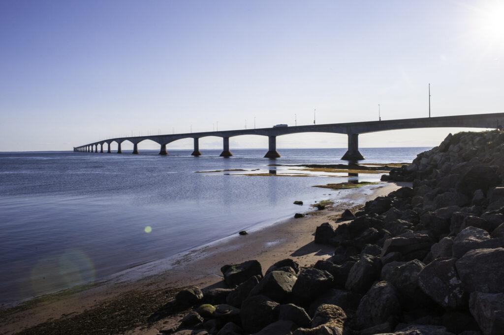 PEI Confederation Bridge