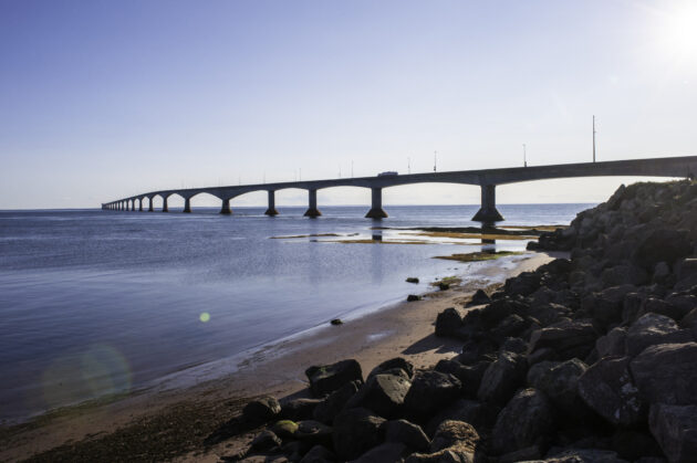 PEI Confederation Bridge