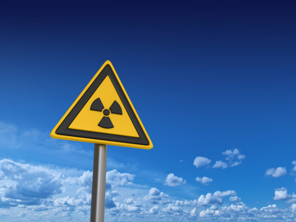 nuclear verdict warning sign