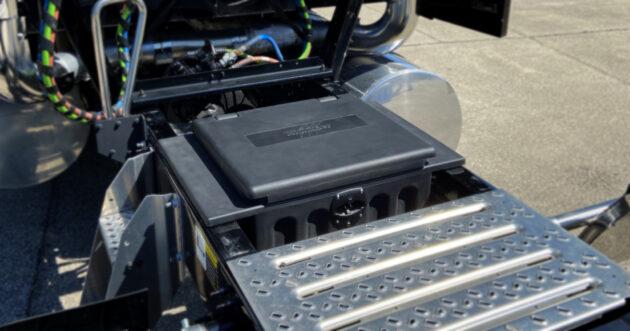 inframe tool box