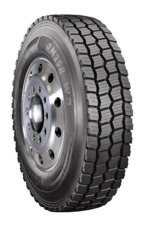 Regional Cooper Tire